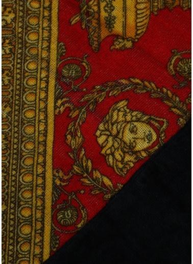 Versace Havlu Renkli
